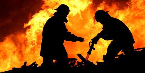 Отчет об оценке рыночной стоимости права требования возмещения ущерба, причиненного в результате пожара .