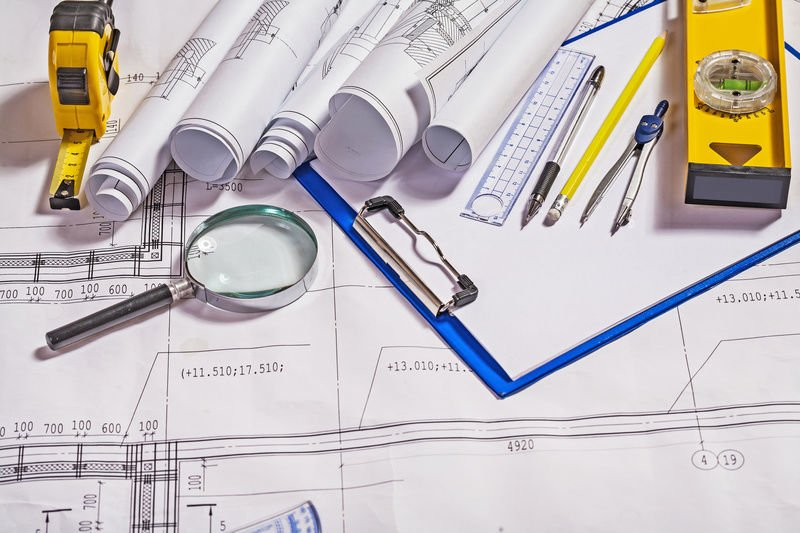 Заключение эксперта о проведении строительно-технического исследования.