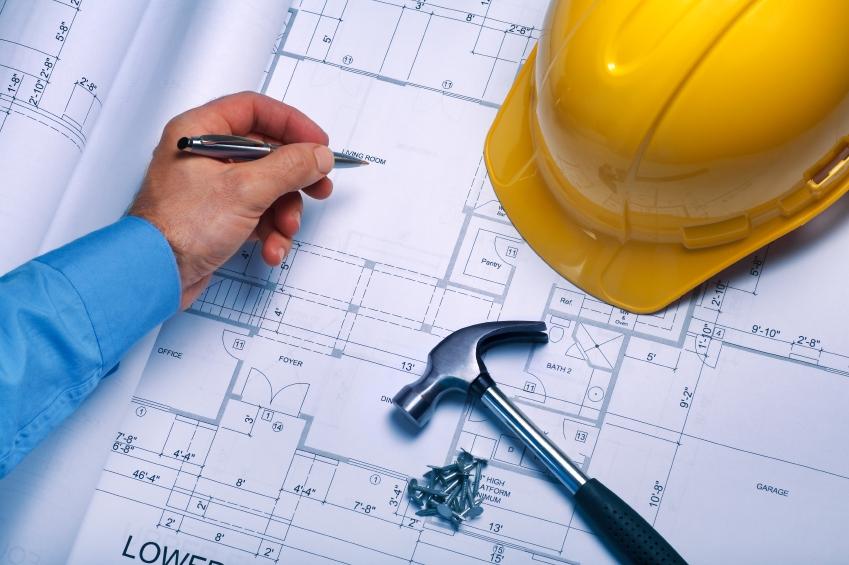 Заключение эксперта по результатам строительно-технического исследования.